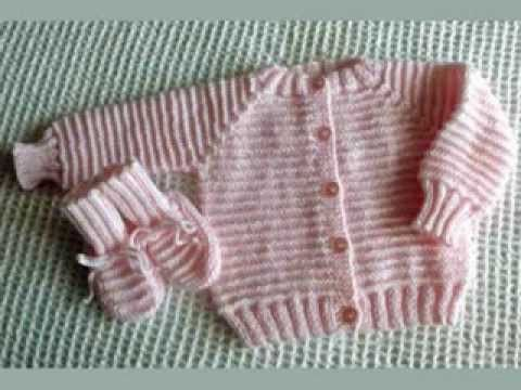 Baby Sweater Knitting Baby Sweaters Diy Baby And Babies