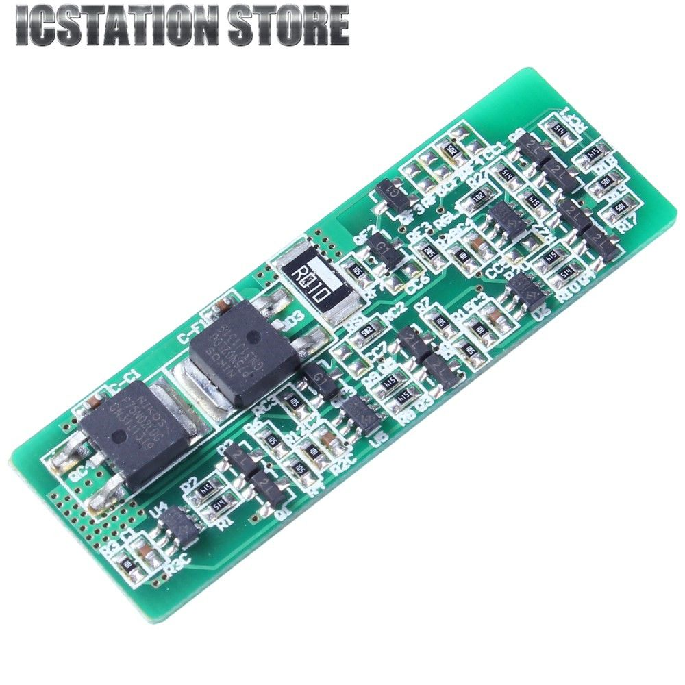 >> Click to Buy << 2pcs 4S 8A Li-ion Lithium Battery Charger Protection Board 3.7V 14.8V 4 Serial PCB Charging Protection Module  #Affiliate