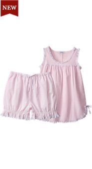 8a597812b1 Womens Seersucker Baby Doll Pajamas ... i loved these cute pj s when I was  a kid!!
