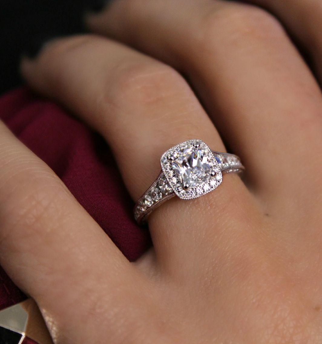 20++ Types of wedding rings for her information