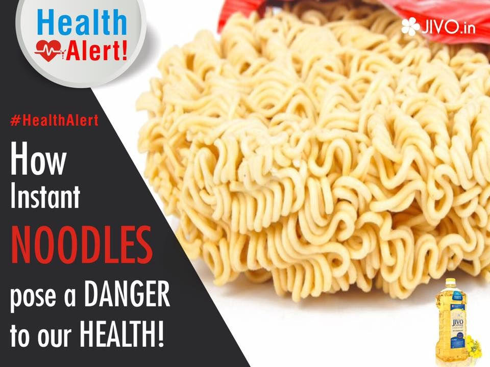healthalert how instant noodles pose a danger to our
