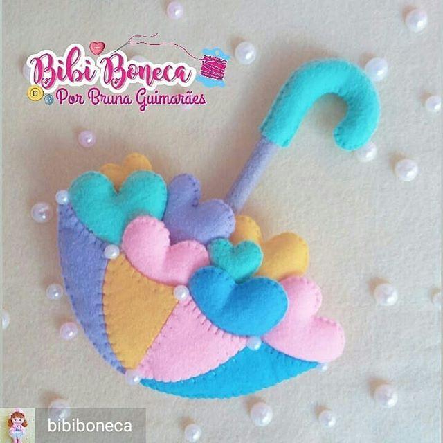 "Feltro com amigas!!!! on Instagram: ""Reposted from @bibiboneca -"