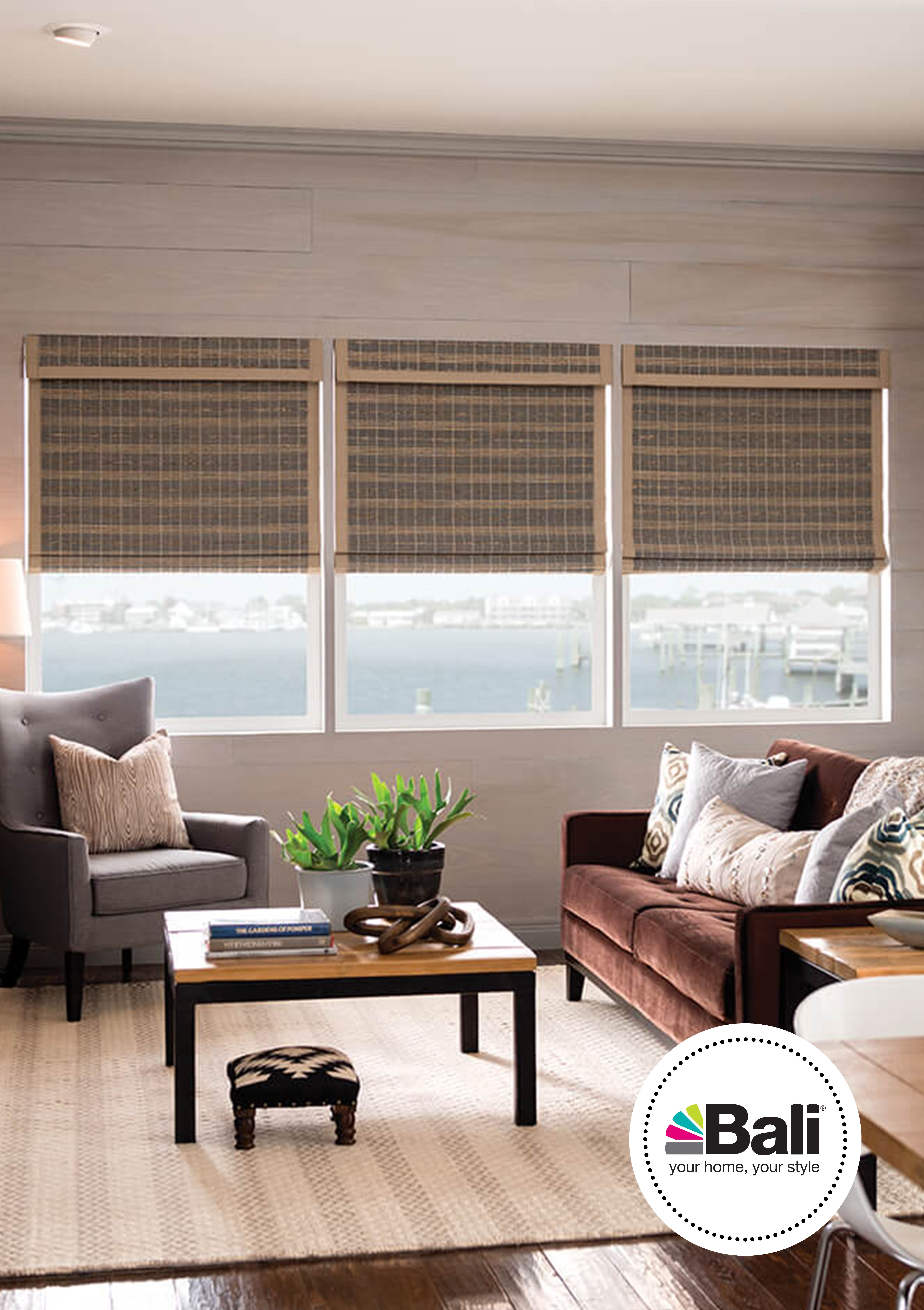 Accent Your Natural Shades With Edge Banding To Add Bold