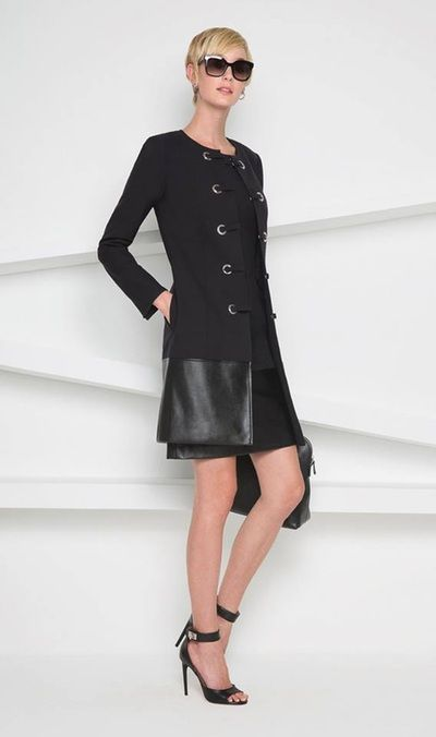 Spring 2015 1000 Different Ways - Lowcountry Styles.  Classic Dress and Jacket
