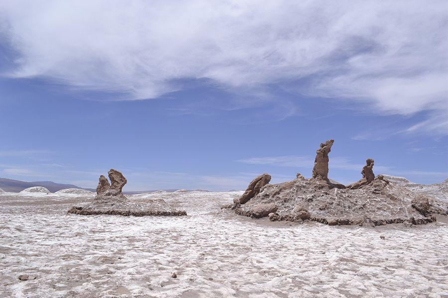 ¿Qué hacer en San Pedro de Atacama? 7 experiencias imperdibles - Recorriendo