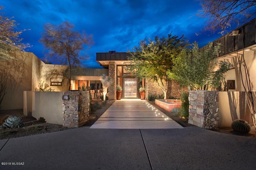 Amazing HOMES Canyon ranch, Ranch, Tucson
