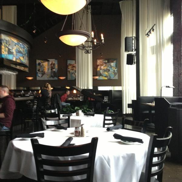 Terilli S Italian Restaurant 2815 Greenville Ave At Goodwin Dallas Tx