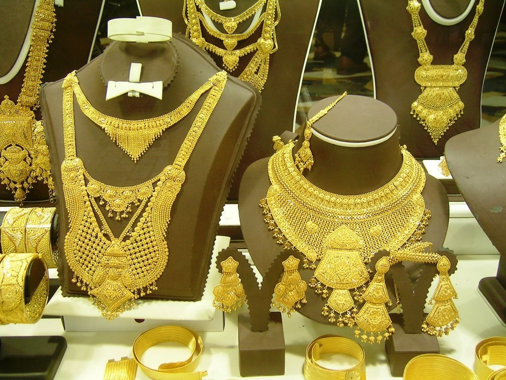Gold Jewellery Designs,Bridal Jewellery,Latest Gold Jewellery ...