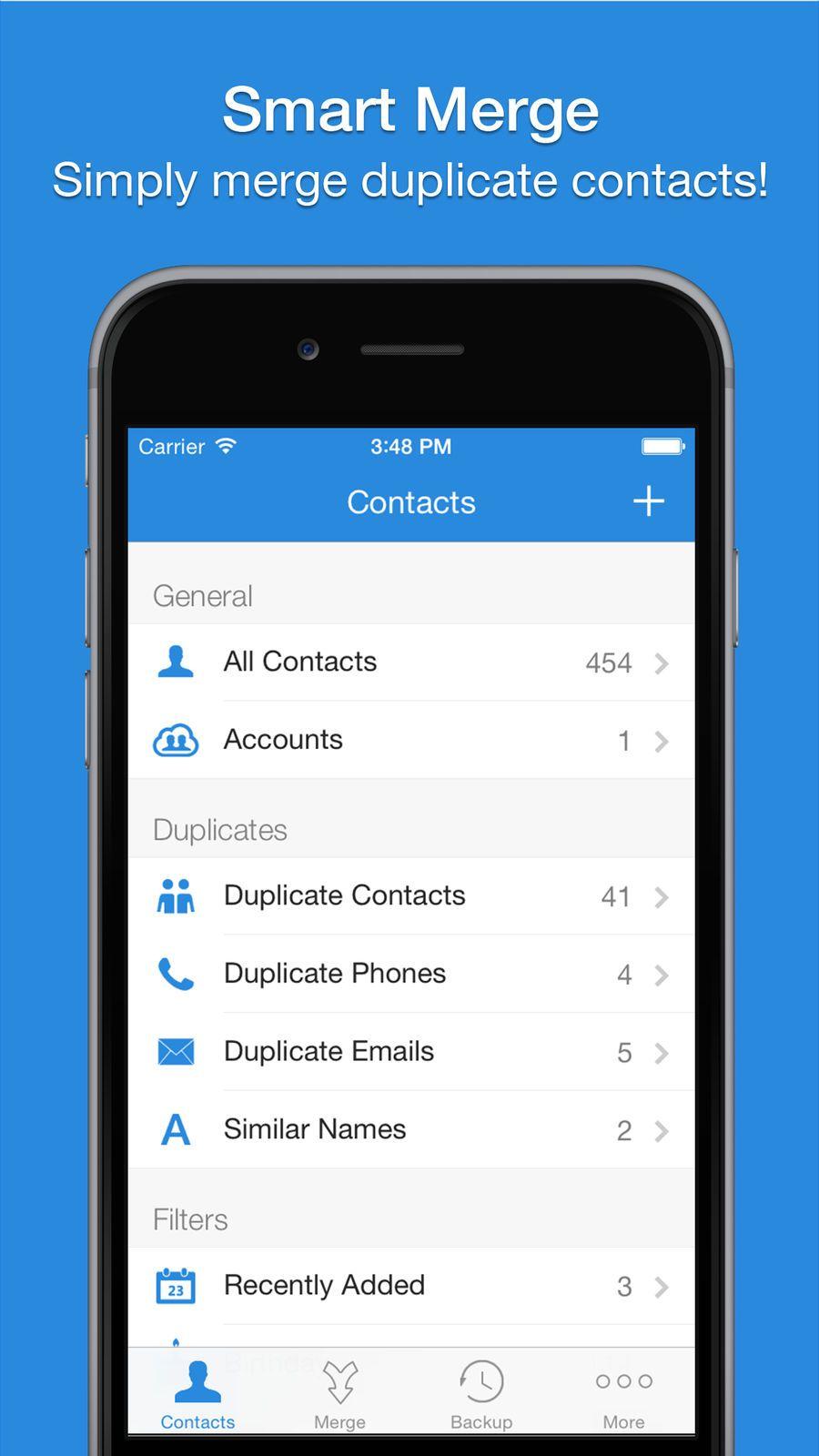 Smart Merge Pro UtilitiesProductivityappsios App