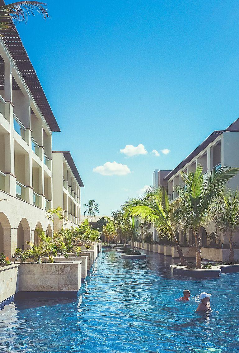 Royalton Punta Cana Resort Swim Up Rooms Photo Punta Cana Resort Royalton Punta Cana Resorts Dream Vacation Spots