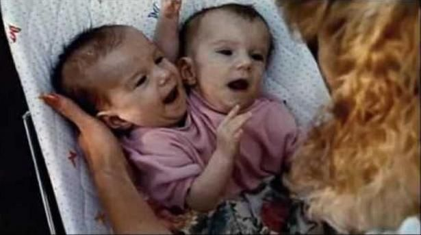 Identical conjoined twins Abby & Brittany return to TV