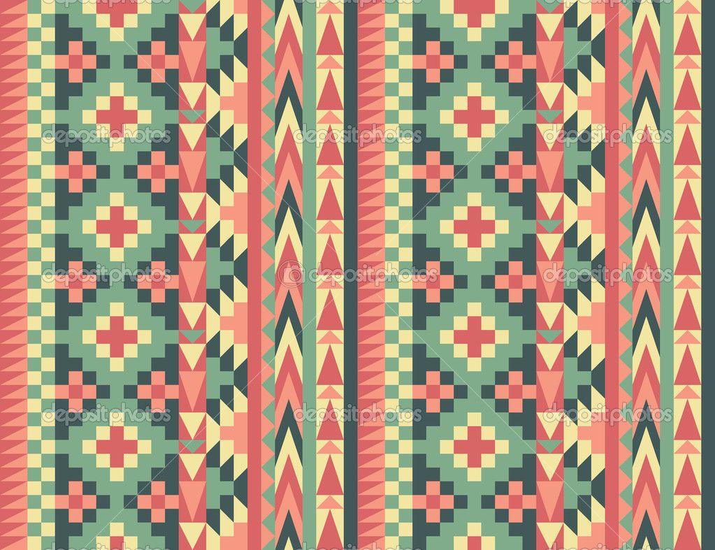 peruvian pattern - Google Search