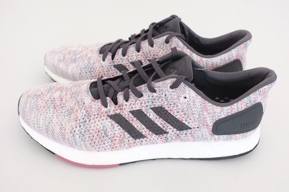Adidas Pureboost Dpr Mens Running Shoes Clear Brown Carbon Maroon Sz 11 Cm8325 Fashion Clothing Shoe Running Shoes For Men Adidas Pure Boost Running Shoes