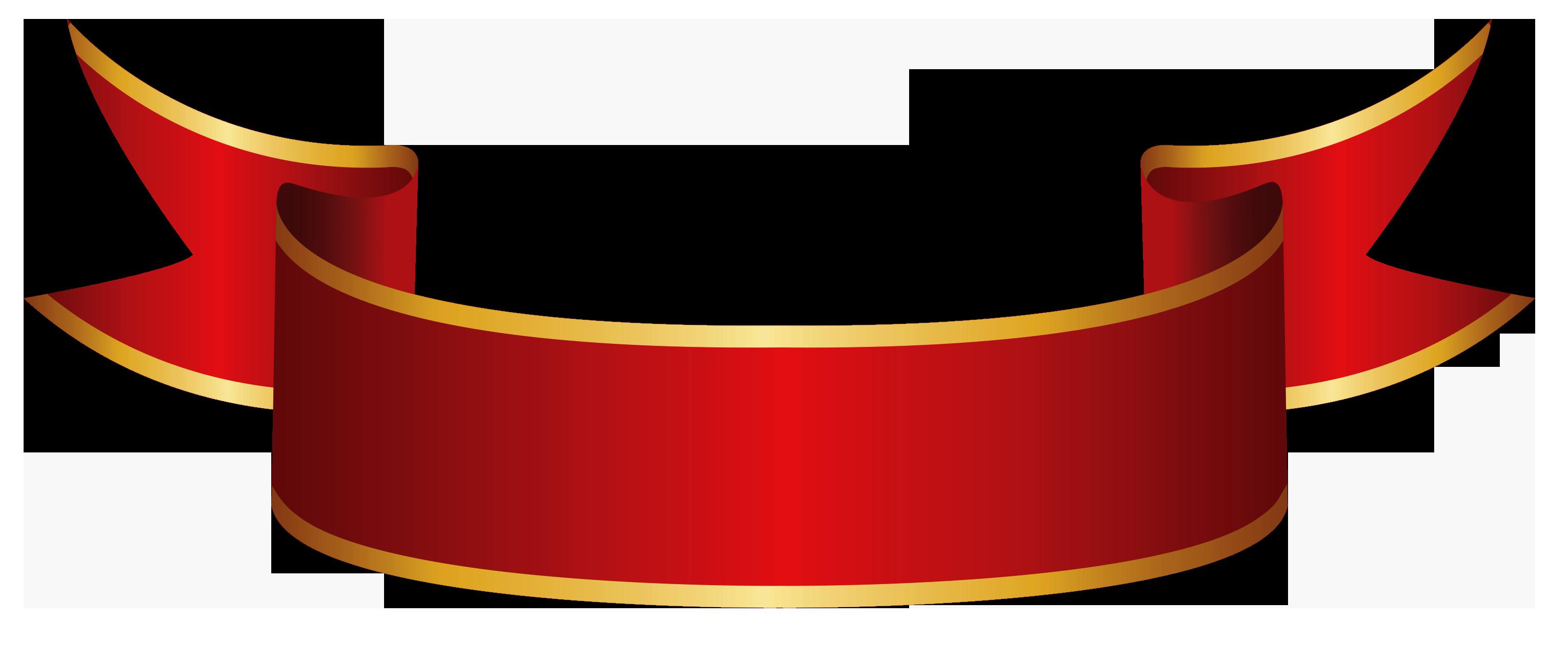 Red Banner Png Clipart Image Gambar Desain Logo Restoran Desain Logo