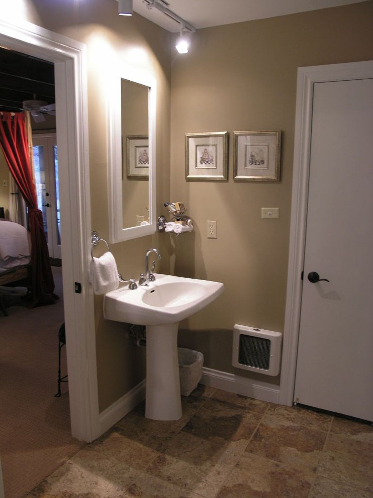 New The 12 Perfect Bathroom Paint Ideas For Small ...