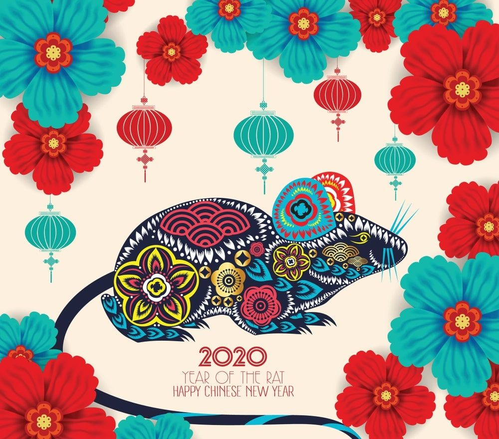 Happy Chinese New Year Quotes Wishes HappyNewYear2020