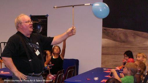 Imagine Rockets Tucson, AZ #Kids #Events