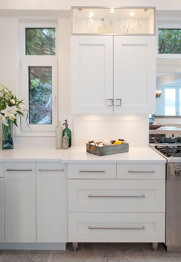 Discover Your Classic Modern Dream Kitchen