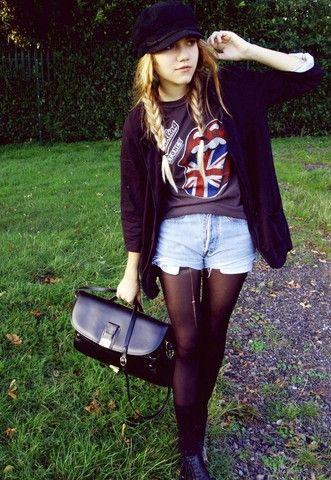 Teenager By Stefany A Lookbook Nu Look