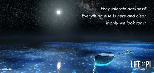 Life Of Pi Quotes On Pinterest