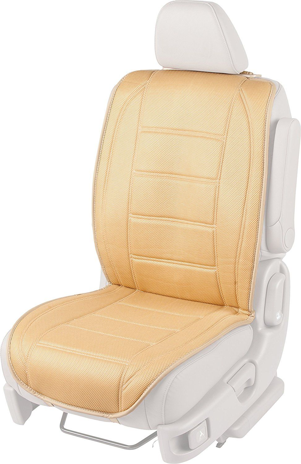 AirFlex 60274008 Beige Full Back Seat Cover
