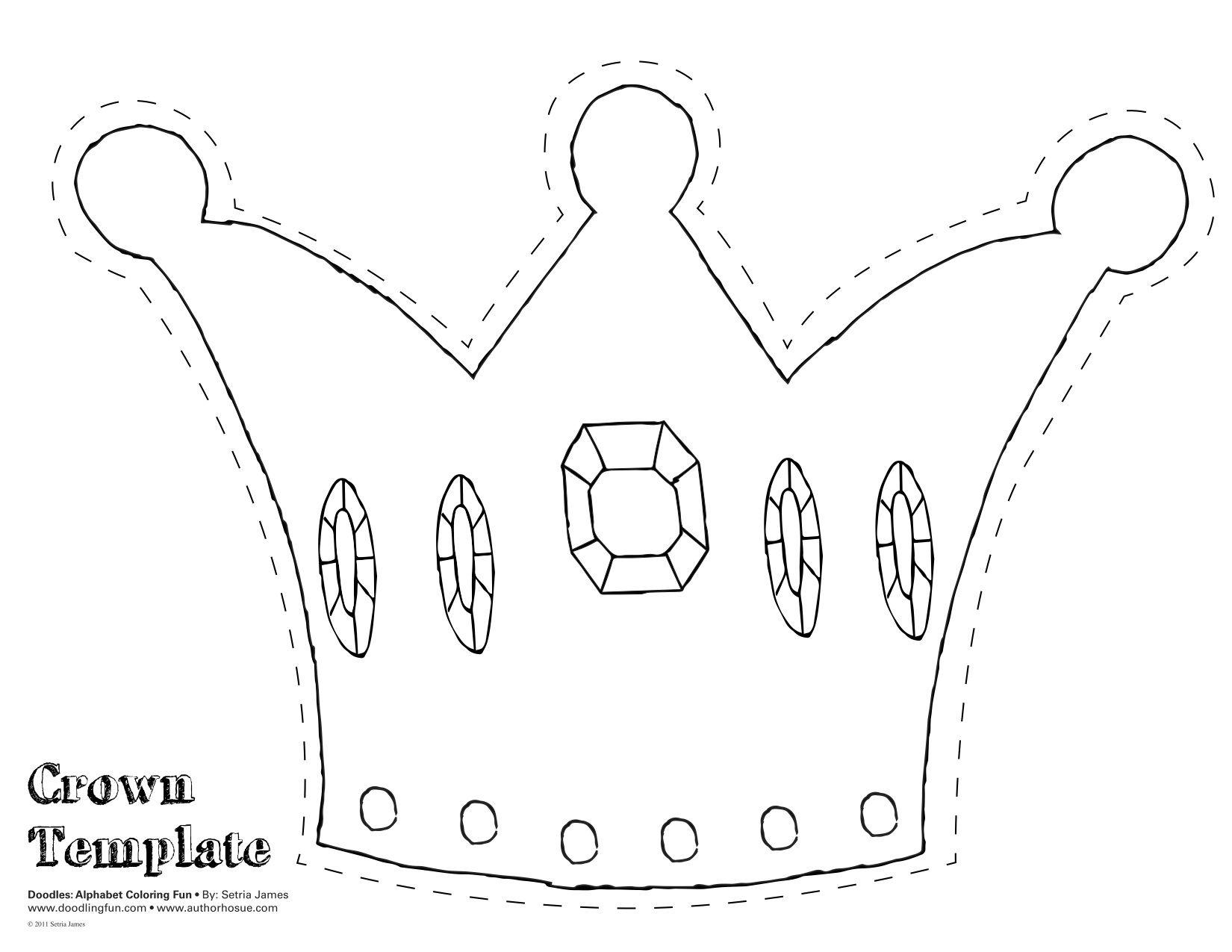 Pilgrim Collar Pattern
