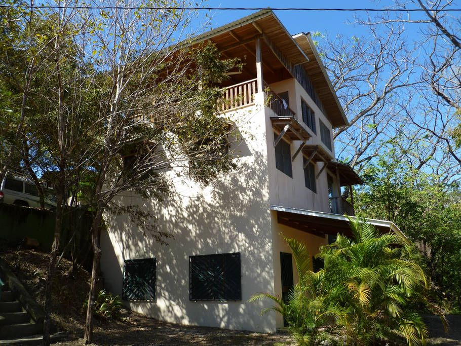 Casa Ventana Ideal Nosara Location Houses for Rent in