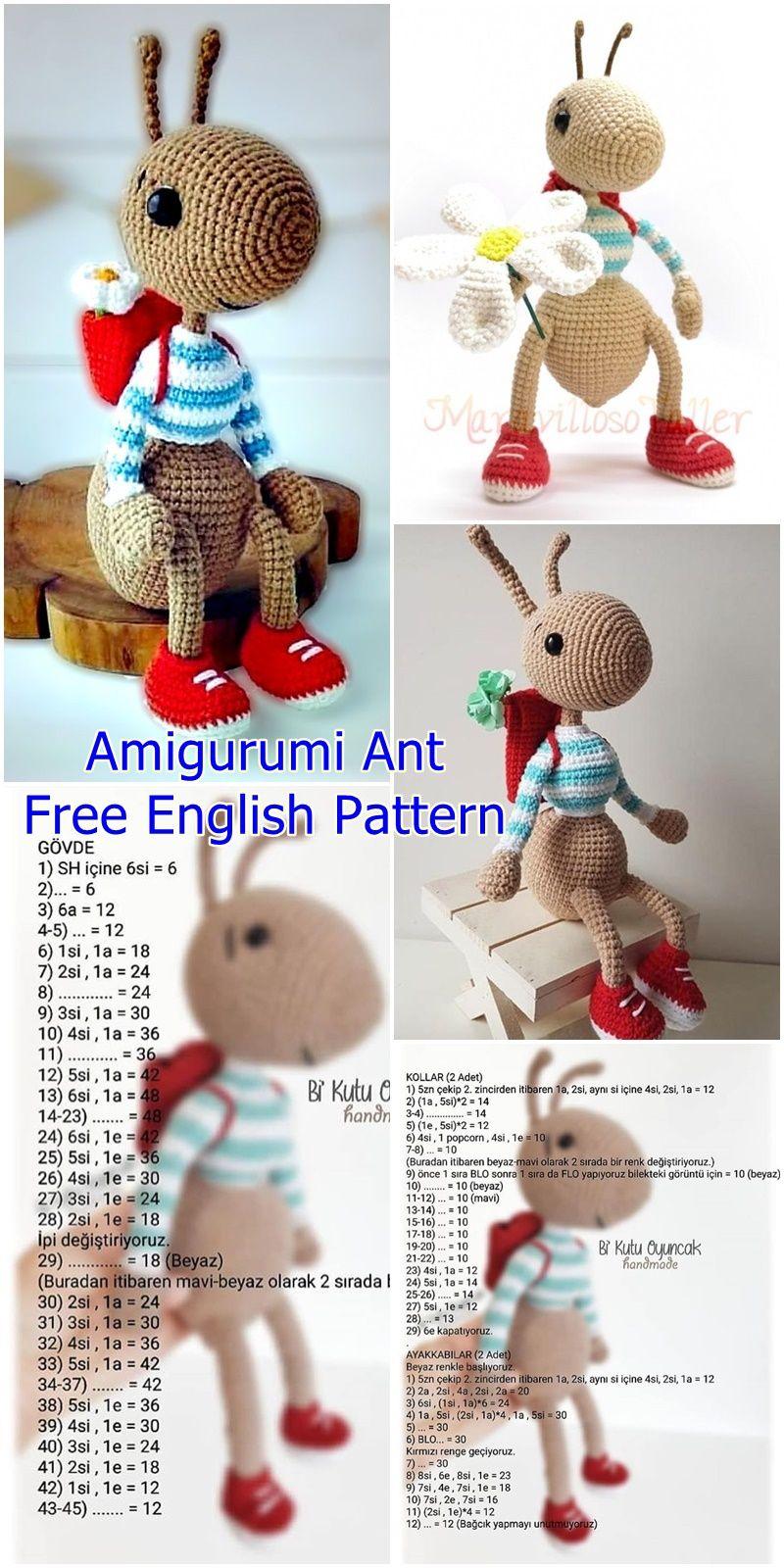 Amigurumi figurák kezdőknek - Amigurumi és horgolás | 1600x800