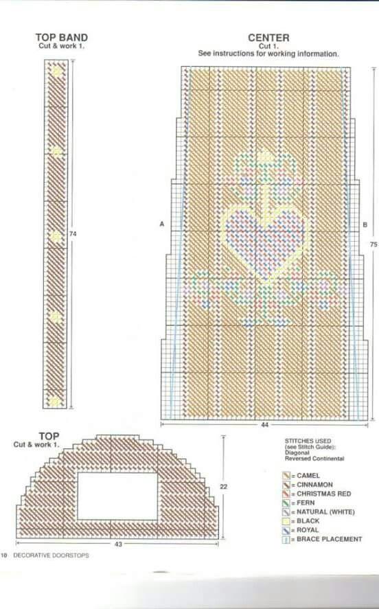 Decorative Doorstops