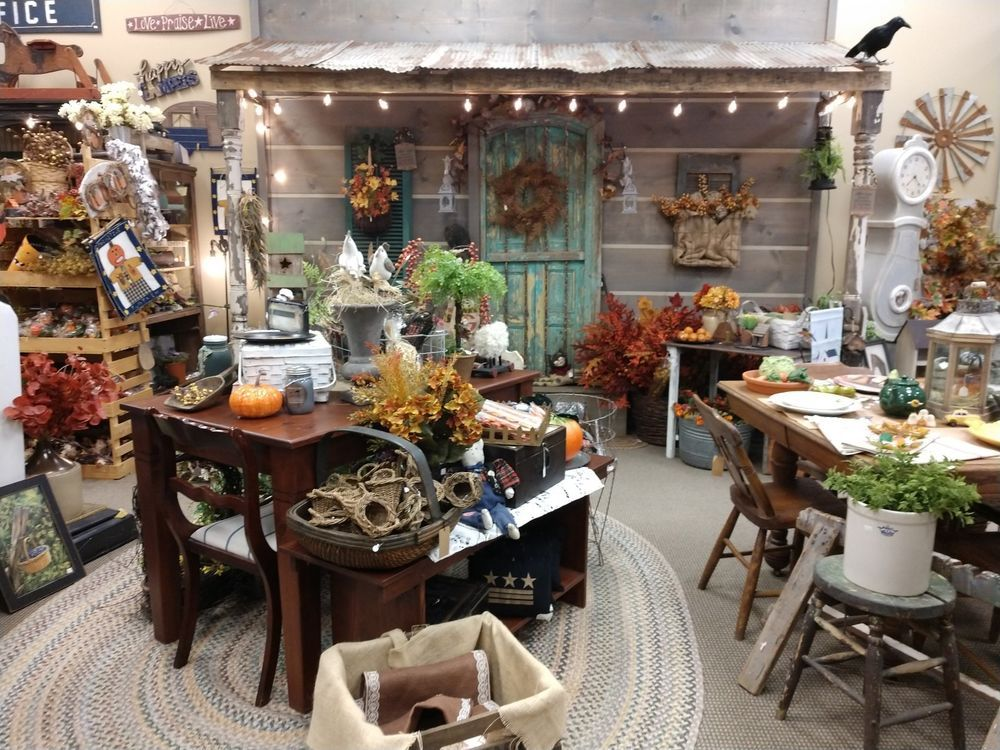 Ebay Sponsored Antiques Primitives Home Decor Business For Sale