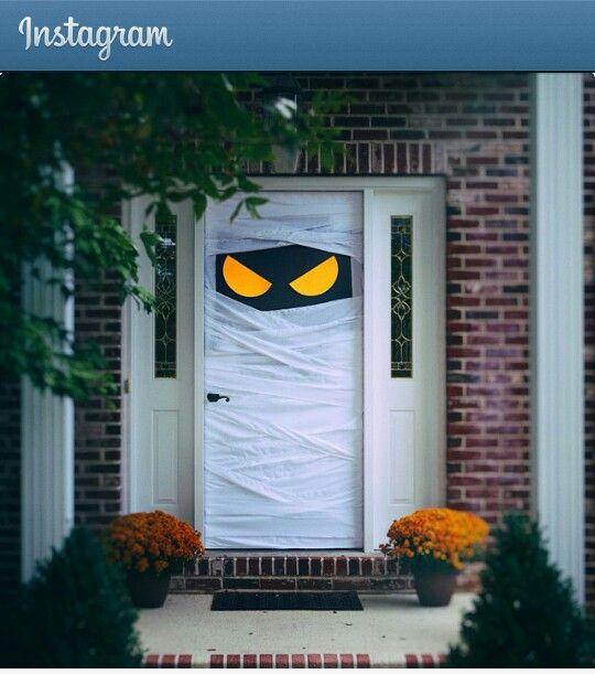Halloween Door Halloween Door Decorations Halloween Front Doors Halloween Decorations