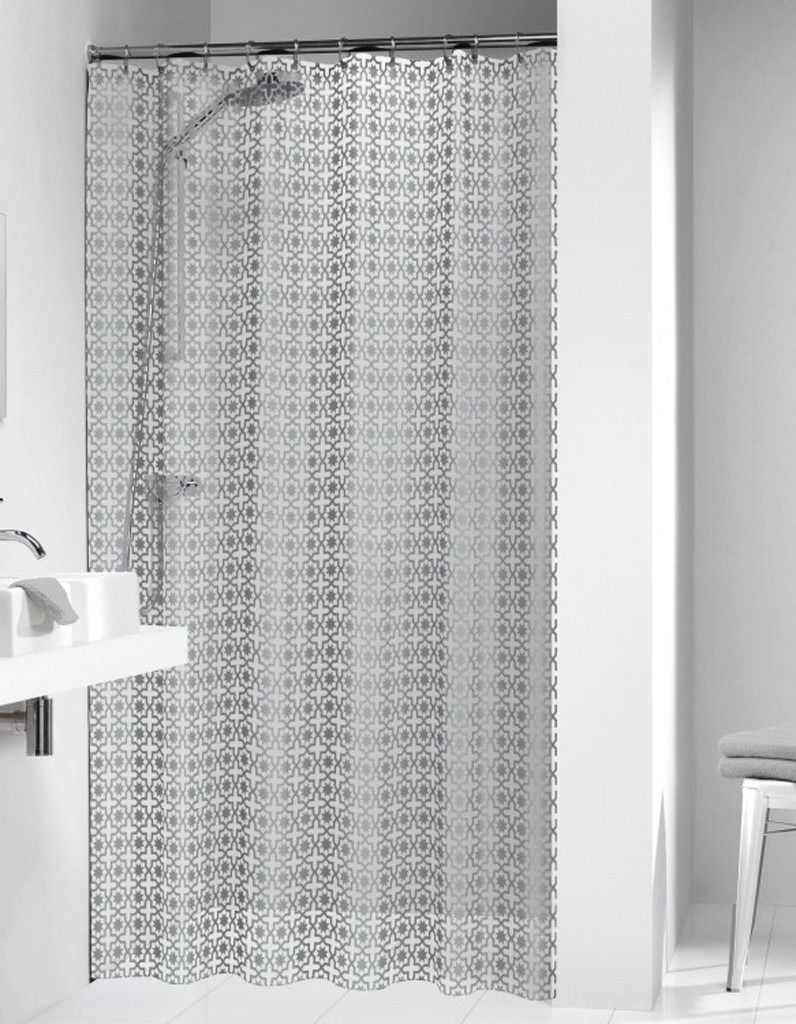 26 Genial Rideau Fenetre Salle De Bain Pic Interior Design Trends 2017 Bathroom Inspiration Basic Shower Curtain