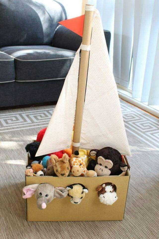 Arche Noah   basteln   Pinterest   Kita, Kinderzimmer und Arche noah