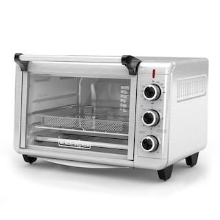 Cuisinart Air Fryer Toaster Oven Null Countertop Oven Toaster