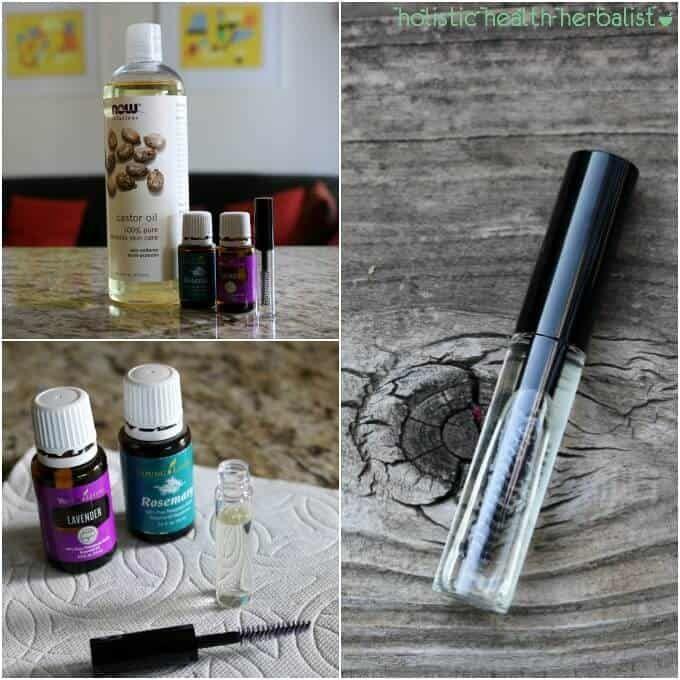 c1f4cbd5a69 Lavender Rosemary Eyelash Growth Serum   EOs   Eyelash growth serum ...