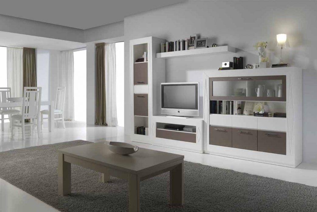 muebles salon online y comedor kibuc metros flovic modernos sala ...