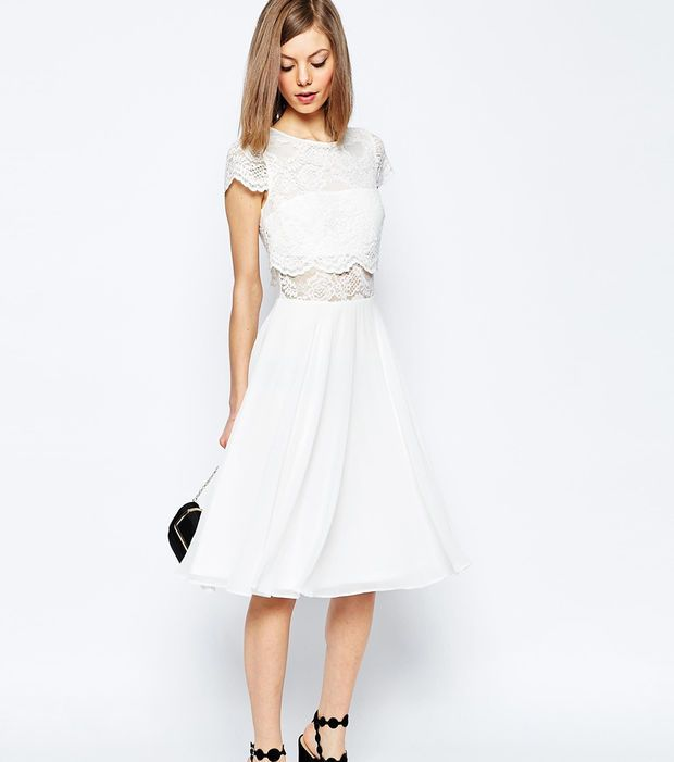 Robe mariage civil : 30 robes pour un mariage