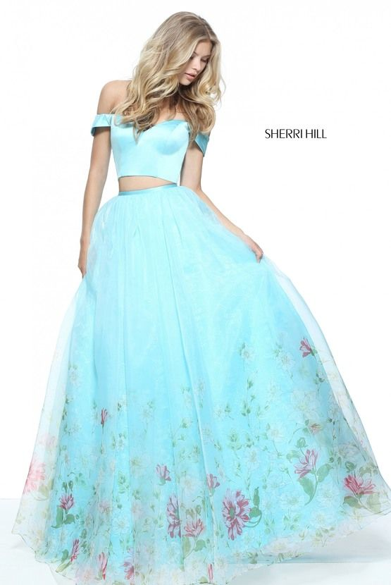 Sherri Hill 51053 Sherri Hill Prom dress Love this Sherri Hill dress? Find  all your favorite Sherri Hill dresses at Synchronicity Boutique, in  Pikesville, ...