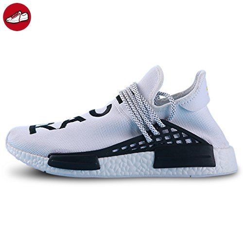 Adidas adidas NMD Human Race Pharrell Williams womens SALE (USA 6) (UK 4 5) (EU 37) (PartnerLink) is part of Shoes -