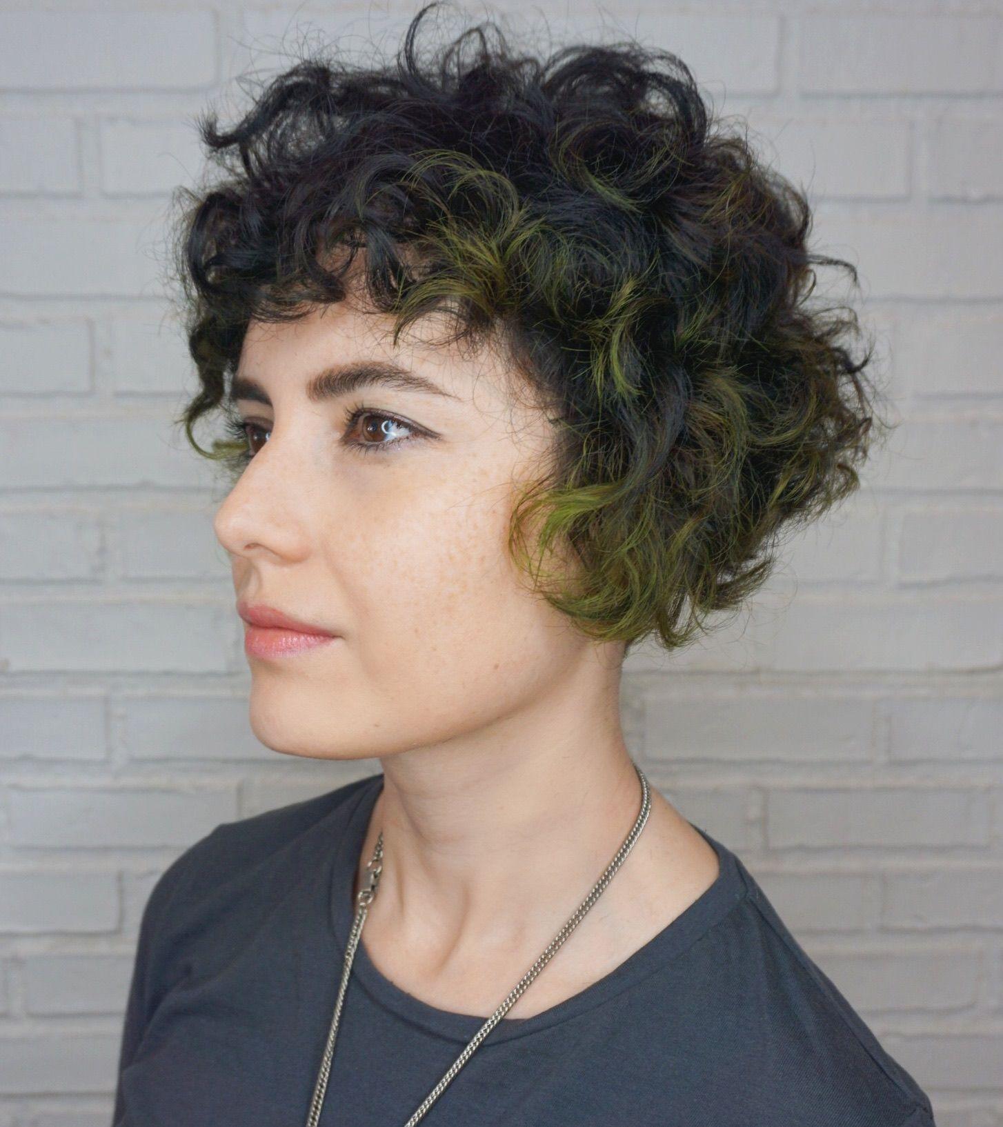 Pin on @kwinkhair haircuts by Kristyn Wink