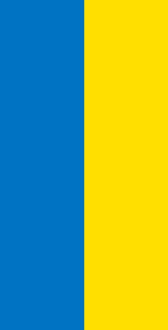 Ukraine Flag Themed Cornhole Board Prints / Wraps | Corn Hole Wraps | Bag Toss | Corn Toss | Custom