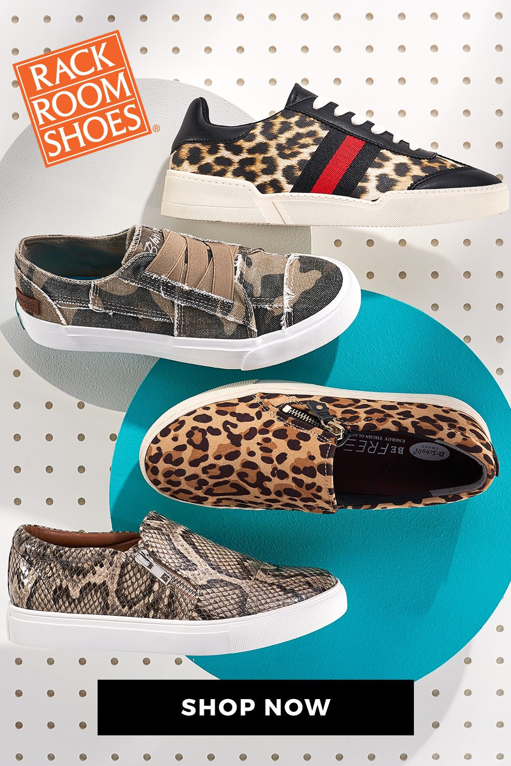 Rack Room Shoes: Sandals, Sneakers, Boots & Accessories