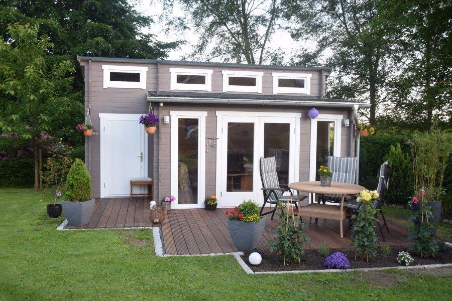 Die Gartenhaus Gmbh Ist Ihr Gunstiger Onlineshop Fur Haus Und Garten Gartenhaus Sauna Carport Co 0 Versand Jet Anbau Gartenhaus Gartenhaus Haus