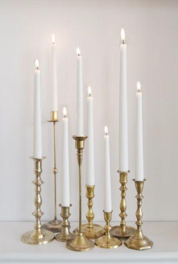 Photo of Die schönsten Kerzenständer