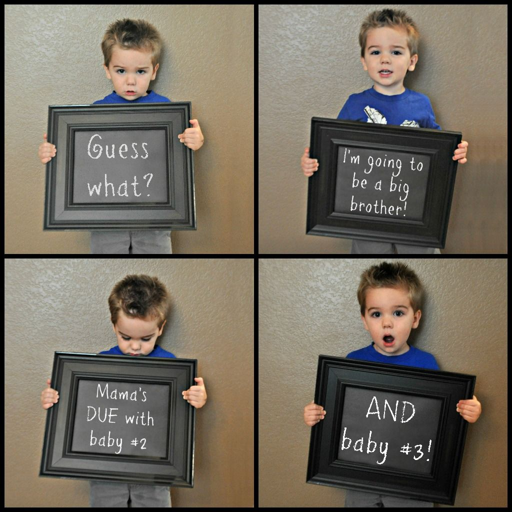 Creative Ways to Announce Your Twin Pregnancy – Fun Baby Announcement