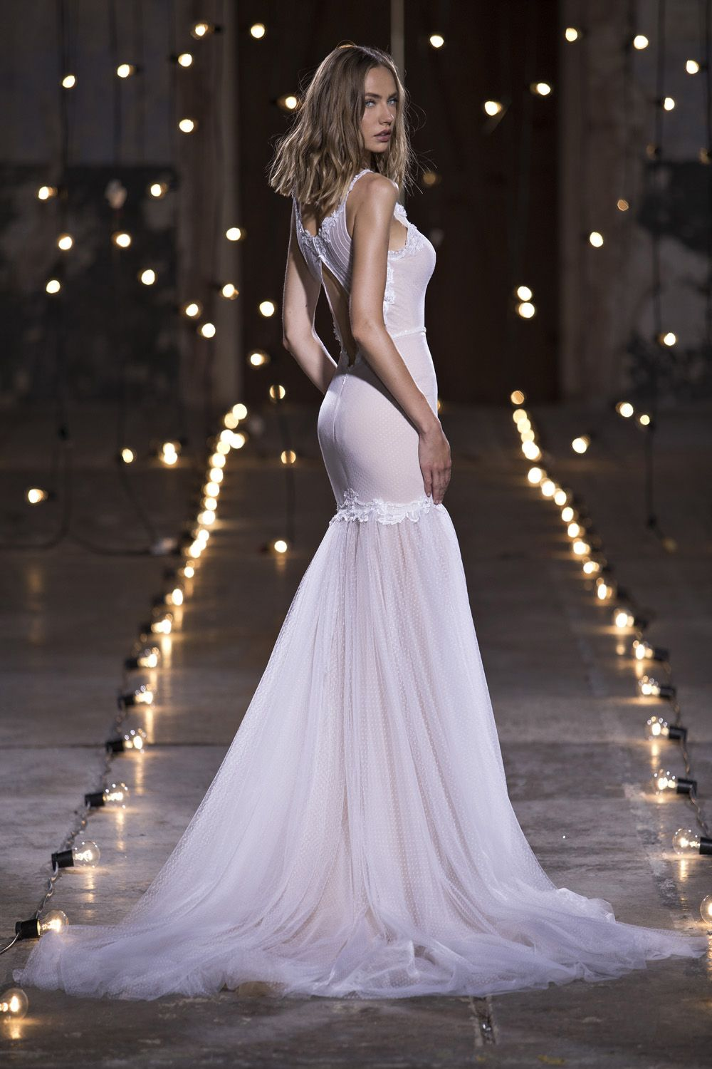 Nurit Hen 2018 Collection – Stardust Couture – Page 28 – Fashion ...