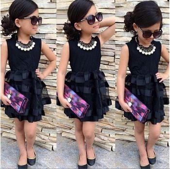 2da708a87 Moda para Niñas   Tu Moda Tu Ropa Vetements Clothing, Fashion Niños,  Fashion Clothes
