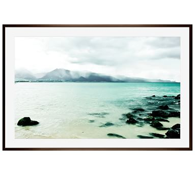 Sea of Love Framed Print by Lupen Grainne, 16x20\