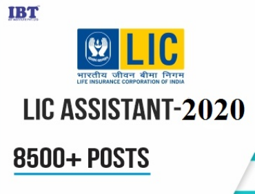 Pin On Lic Assistant 2020