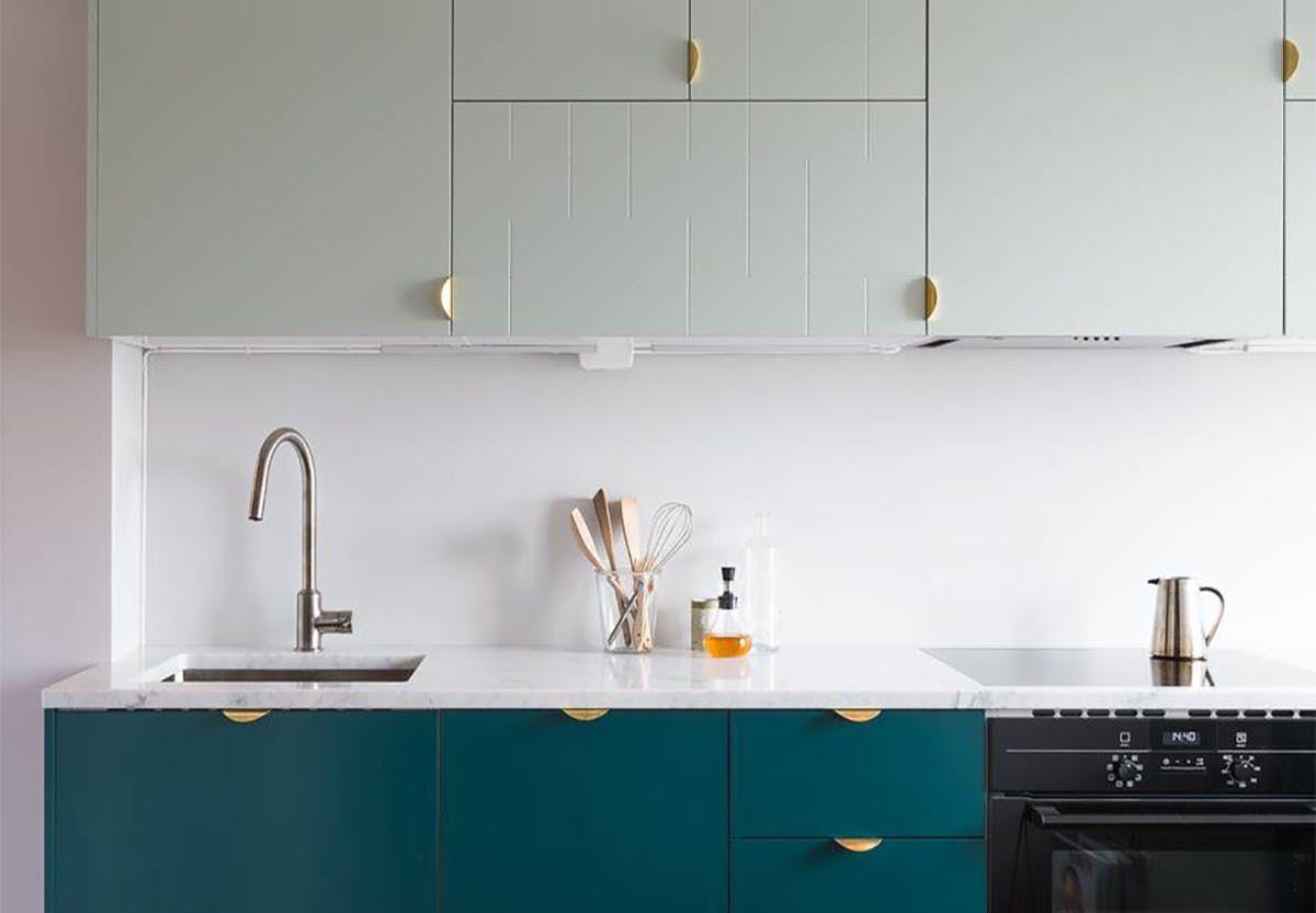 Best Budget Bets for StillSuperStylish Kitchen Remodels Kitchens